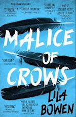 Malice of Crows (The Shadow)
