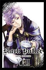 Black Butler XXIII af Yana Toboso