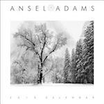 Ansel Adams 2018 Calendar