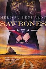 Sawbones (Laura Elliston Novel, nr. 1)