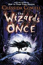 The Wizards of Once (Wizards of Once)