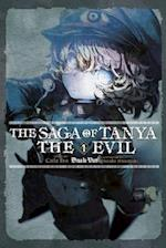 Deus to Vult (Saga of Tanya the Evil)
