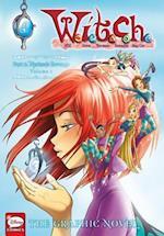 W.i.t.c.h. 4 - Nerissa's Revenge (W.I.T.C.H)