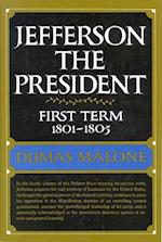 Jefferson the President af Dumas Malone