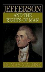 Jefferson and the Rights of Man af Dumas Malone