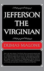 Jefferson, the Virginian af Dumas Malone