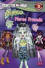 Fierce Friends (Passport to Reading)