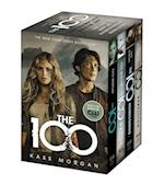 The 100 Complete Boxed Set (100)