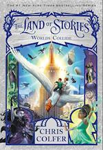 The Land of Stories (Land of Stories, nr. 6)