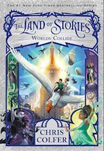 The Land of Stories af Chris Colfer