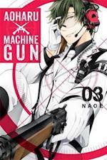 Aoharu X Machinegun 3 (Aoharu X Machinegun)