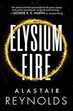 Elysium Fire af Alastair Reynolds