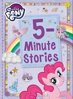 5-Minute Stories (My little pony)