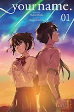 Your Name. 1 (Your Name)