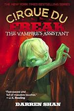 The Vampire's Assistant (Cirque Du Freak Saga of Darren Shan, nr. 2)