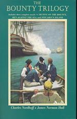 Bounty Trilogy af Charles Nordhoff, James Norman Hall, James Norman Hall