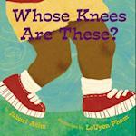 Whose Knees are These? af Jabari Asim, LeUyen Pham