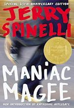 Maniac Magee af Jerry Spinelli
