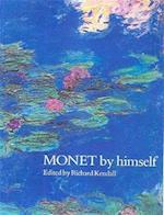 Monet by Himself af Claude Monet