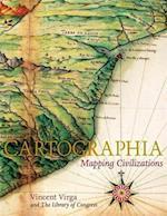 Cartographia af Library Of Congress, Vincent Virga