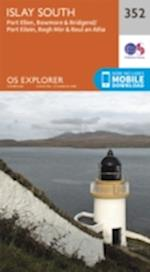 Islay South (OS Explorer Map, nr. 352)