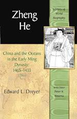 Zheng He af Edward L Dreyer, Peter N Stearns, Peter Stearns