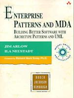 Enterprise Patterns and MDA (Addison Wesley Object Technology Paperback)