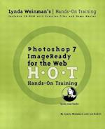Photoshop 7/Imageready for the Web Hands-On Training [With CDROM] (Lynda Weinman's Hands-On Training)