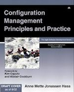 Configuration Management Principles and Practice (Agile Software Development)