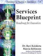 Services Blueprint (Addison-wesley Information Technology)