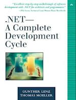 .Net-A Complete Development Cycle [With CDROM]