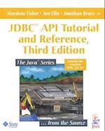 JDBC API Tutorial and Reference (Java Series)