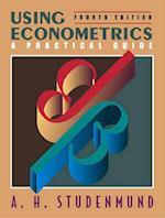 Using Econometrics af A. H. Studenmund