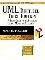 UML Distilled (The Addison-Wesley Object Technology Series)