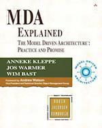 MDA Explained (Addison Wesley Object Technology Paperback)