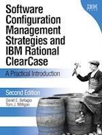Software Configuration Management Strategies and IBM Rational Clearcase (IBM Press)