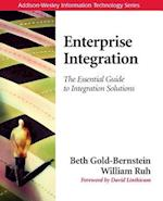 Enterprise Integration (Addison-wesley Information Technology)