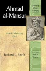 Ahmad Al-mansur (Library of World Biography)