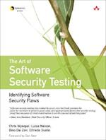 The Art of Software Security Testing (Symantec Press)