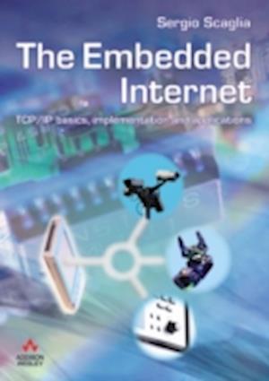 Bog, sampak The Embedded Internet af Sergio Scaglia