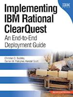 Implementing IBM Rational Clearquest (DeveloperWorks)