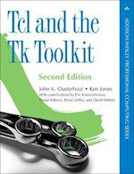 Tcl and the Tk Toolkit (Addison Wesley Professional Computing Paperback)