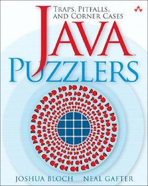 Bog paperback Java Puzzlers af Neal Gafter Joshua Bloch
