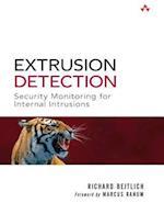 Extrusion Detection