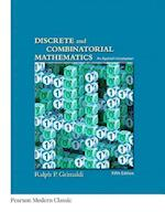 Discrete and Combinatorial Mathematics (Classic Version) (Math Classics)