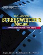 Complete Screenwriter's Manual