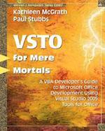 VSTO for Mere Mortals af Kathleen McGrath, Paul Stubbs