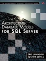 A Developer's Guide to Data Modeling for SQL Server (Addison-Wesley Microsoft Technology)