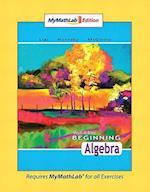 Beginning Algebra MML Edition