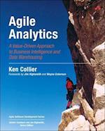 Agile Analytics (Agile Software Development)